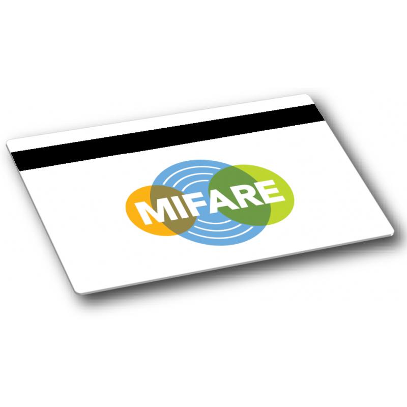 MIFARE® CLASSIC EV1 4K HiCo