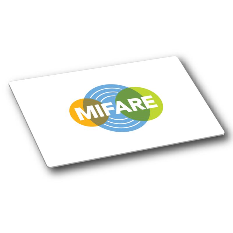 MIFARE® Plus X 4k
