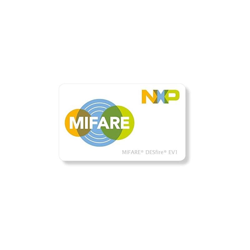 MIFARE® DESFIRE EV2 4k