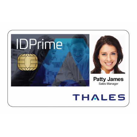 THALES IDPrime MD840 A