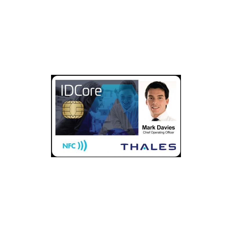 THALES IDCore 3130