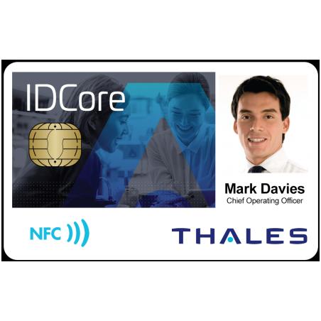 THALES IDCore 3140