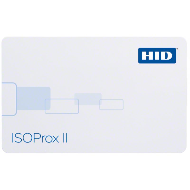 HID Iso Prox 1386 (lot de 100)